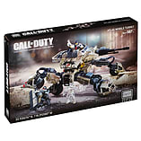 Mega Bloks Call of Duty Atlas Mobile Turret Building Set screen shot 2