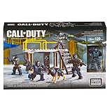 Mega Bloks Call of Duty Covert Ops Unit Playset screen shot 1