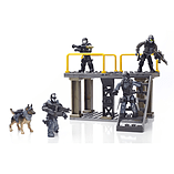 Mega Bloks Call of Duty Covert Ops Unit Playset screen shot 2