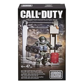 Mega Bloks Call of Duty Juggernaut Blocks and Bricks