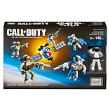 Mega Bloks Call of Duty Troop Pack, Icarus Troopers Building Kit screen shot 1