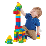Mega Bloks Classic Big Building Bag (80 Pieces) screen shot 2