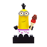 Mega Bloks Despicable Me Minions Series 1 Figure - Tim (Swim shorts & Ice Cream) screen shot 1