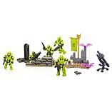 Mega Bloks Halo UNSC Fireteam Venom Building Kit screen shot 2