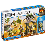 Mega Bloks Halo UNSC Sierra Squad Building Kit screen shot 1