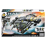 Mega Bloks Halo UNSC Vulture Gunship Building Set screen shot 1
