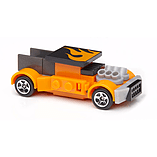 Mega Bloks Hot Wheels 3 in 1 Master Crusher screen shot 3