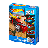 Mega Bloks Hot Wheels 3 in 1 Rage Rider screen shot 1