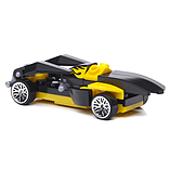 Mega Bloks Hot Wheels 3 in 1 Sting Shot screen shot 3