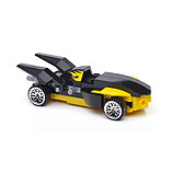 Mega Bloks Hot Wheels 3 in 1 Sting Shot screen shot 4