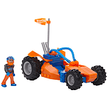 Mega Bloks Hot Wheels Max Scatter Playset screen shot 2