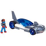 Mega Bloks Hot Wheels Sharkbite Playset screen shot 2