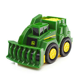 Mega Bloks John Deere Buildables Combine Harvester Blocks and Bricks