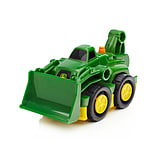 Mega Bloks John Deere Buildables Front Loader screen shot 1