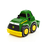 Mega Bloks John Deere Buildables Tractor screen shot 1