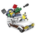Mega Bloks Minions Station Wagon Getaway screen shot 2