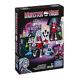 Mega Bloks Monster High Ghoulia's Potion Lab Playset screen shot 1