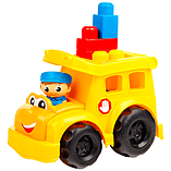 Mega Bloks Sonny Schoolbus screen shot 1