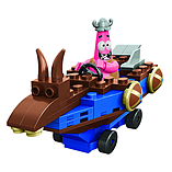 Mega Bloks Spongebob Squarepants Patrick Racer screen shot 2