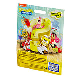 Mega Bloks Spongebob Squarepants Series 3 Minifigures Mystery Pack screen shot 1