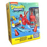 Mega Bloks SpongeBob SquarePants Wacky Surfing Set screen shot 1