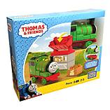 Mega Bloks Thomas & Friends - Percy screen shot 2