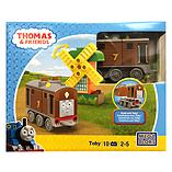 Mega Bloks Thomas & Friends - Toby screen shot 1