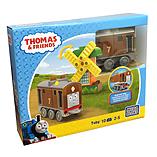 Mega Bloks Thomas & Friends - Toby screen shot 2