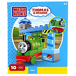 Mega Bloks Thomas & Friends Buildable Engine Set - Percy screen shot 1