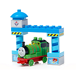 Mega Bloks Thomas & Friends Buildable Engine Set - Percy screen shot 2
