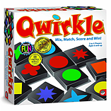 Qwirkle Game screen shot 1
