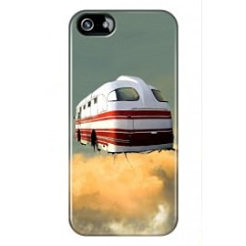 iPhone 5/5s Case Late By Alex Andreev Mobile phones