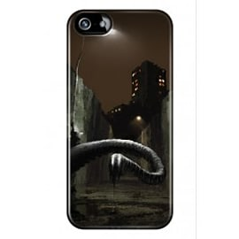 iPhone 5/5s Case Way Home By Alex Andreev Mobile phones