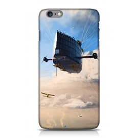 iPhone 6 Plus Case Under Clouds By Alex Andreev Mobile phones