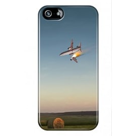 iPhone 5/5s Case Last Summer Day By Alex Andreev Mobile phones
