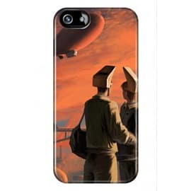 iPhone 5/5s Case Height By Alex Andreev Mobile phones