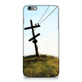 iPhone 6 Plus Case Cross By Alex Andreev Mobile phones