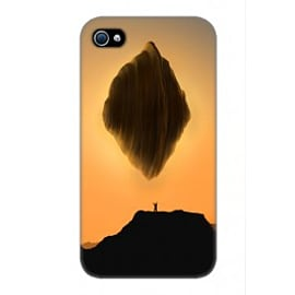 iPhone 4/4S Case Weather Forecasts By Alex Andreev Mobile phones