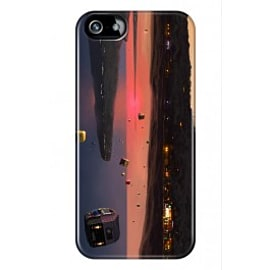 iPhone 5/5s Case Coast By Alex Andreev Mobile phones