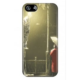 iPhone 5/5s Case Under The Rain By Alex Andreev Mobile phones