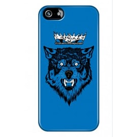 iPhone 5/5s Case Wolfsthrone By Corey Courts Mobile phones