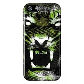 iPhone 5/5s Case Tigers By Corey Courts Mobile phones