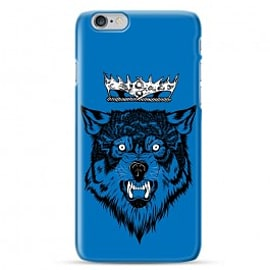 iPhone 6 Case Wolfsthrone By Corey Courts Mobile phones