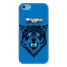 iPhone 5C Case Wolfsthrone By Corey Courts Mobile phones