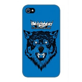 iPhone 4/4S Case Wolfsthrone By Corey Courts Mobile phones