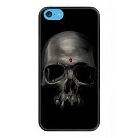 iPhone 5C Case Speedskull By Corey Courts Mobile phones