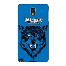 Samsung Galaxy Note 3 Case Wolfsthrone By Corey Courts Mobile phones
