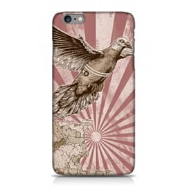 iPhone 6 Plus Case Bird Plane By Dan Stevenson Mobile phones