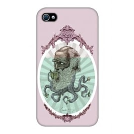 iPhone 4/4S Case Darwinopus By Dan Stevenson Mobile phones