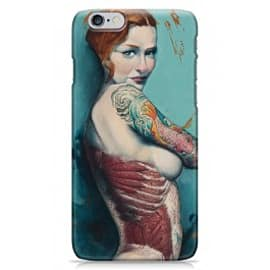 iPhone 6S Case Koi Venus - By Fernando Vicente Mobile phones